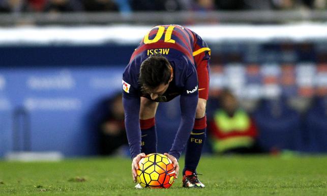 Lionel Messi kończy 30 lat. Jubileusz spędzi przygotowując się do ślubu [FOTO]