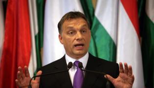 Viktor Orban, węgierski premier