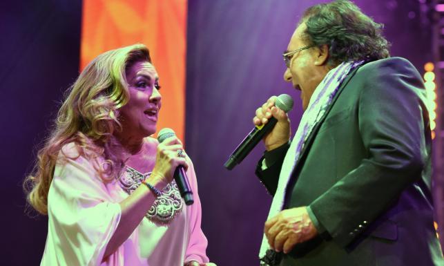 Al Bano i Romina Power zaśpiewali w Krakowie. ZOBACZ ZDJĘCIA!