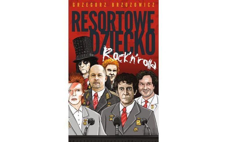 okładka książki Grzegorza Brzozowicza \