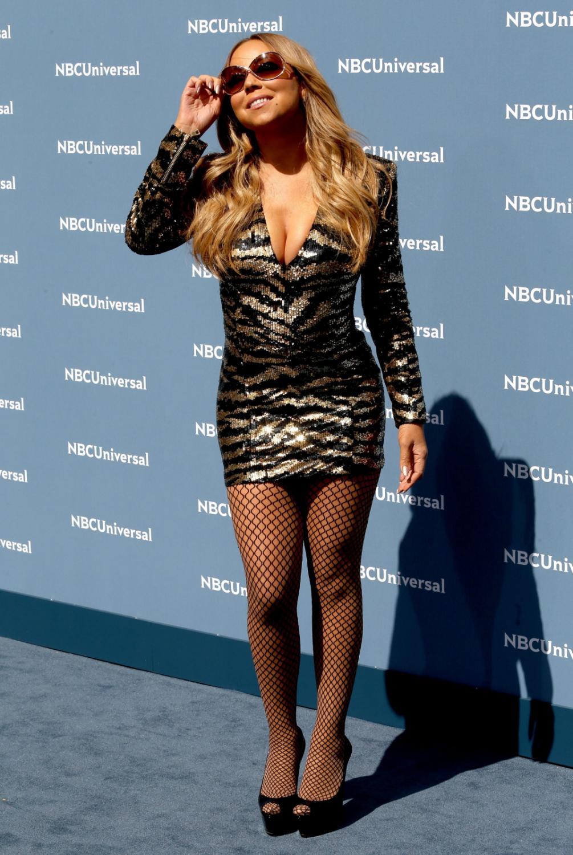 Mariah Carey jakiej nie znamy w \