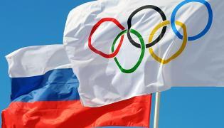 Rosjanie nie wystąpią w igrzyskach w Rio?