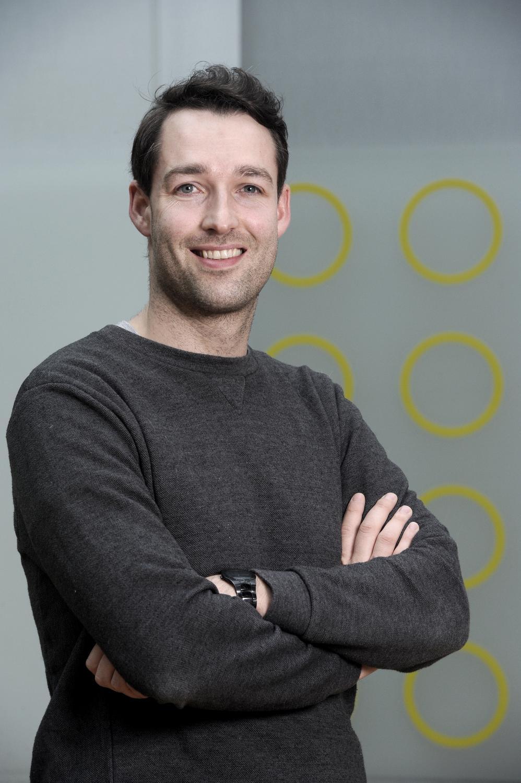 Andrew Seenan, projektant klocków LEGO Creator