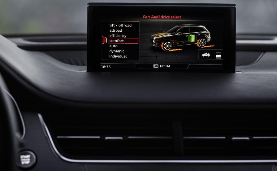 Nowy SUV przez 1410 km nie przerwie jazdy