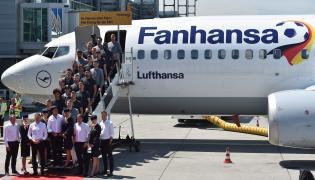 Niemcy wylądowali we Francji