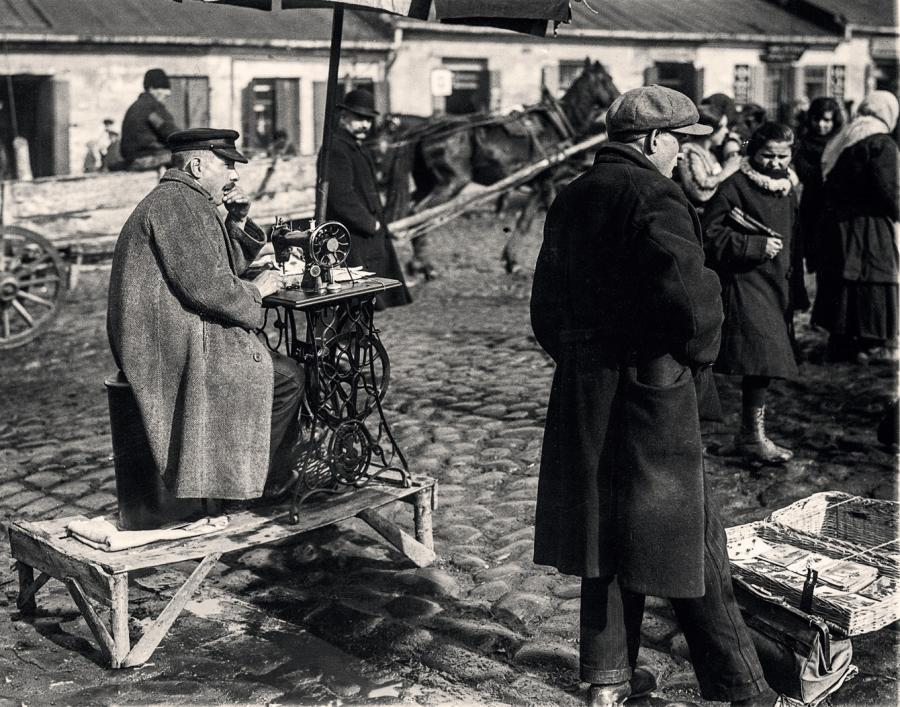 """""""Warszawa lata 20."""""""