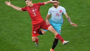 Czechy - Turcja