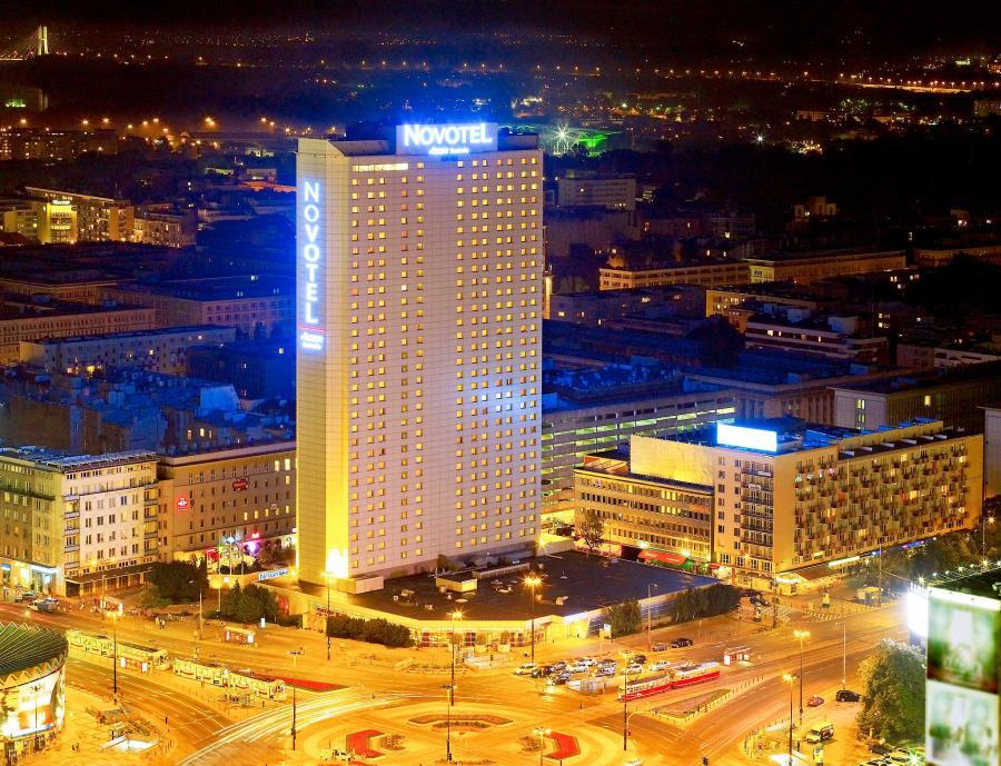 Novotel Warszawa (AccorHotels)