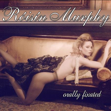 Okładka nowego singla Rosin Murphy \