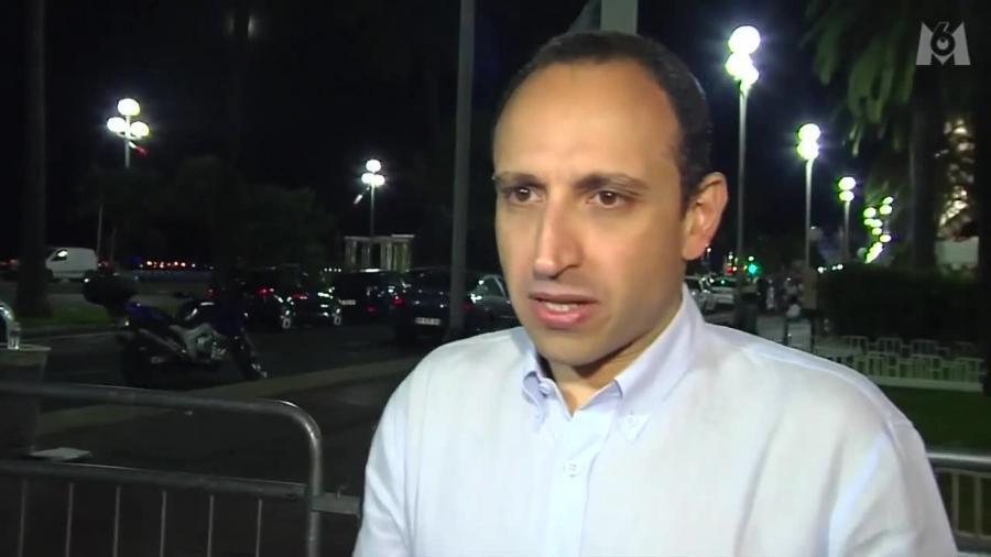 Świadek ataku w Nicei: Próbowaliśmy zatrzymać ciężarówkę i powiedzieć kierowcy, że są pod nią ludzie