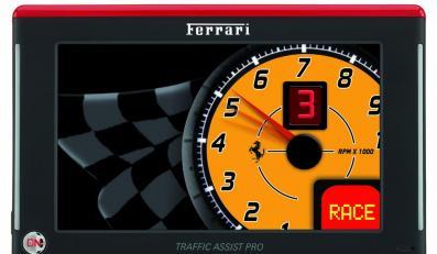 Nawigacja szybka jak Schumacher