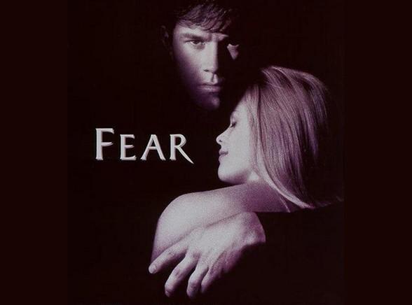 Strach, 1996
