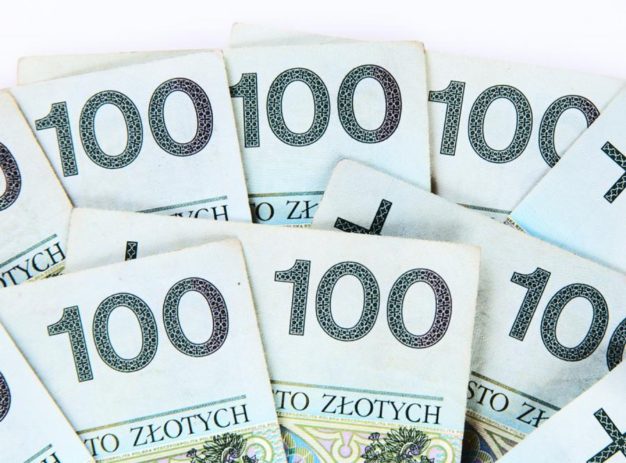 Polacy chcieli ukraść miliony złotych