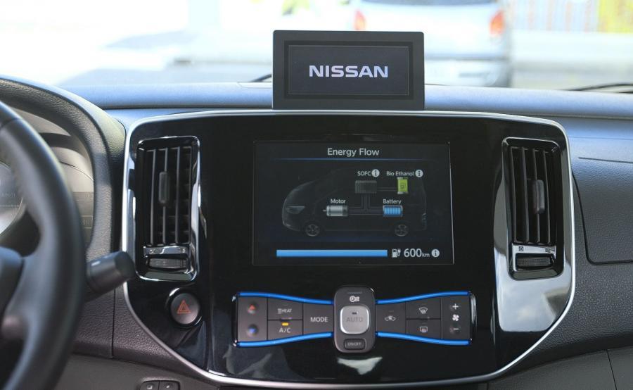 Pojazd ma zapewniać zasięgu powyżej 600 km