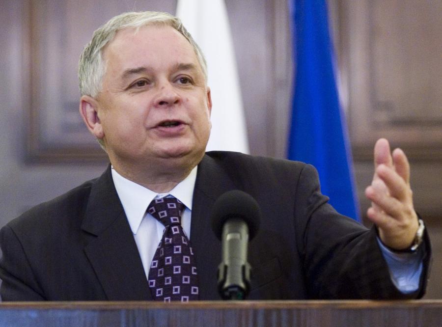 Lech Kaczyński: Chcę komisji śledczej w sprawie śmierci Olewnika
