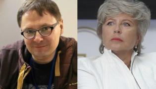 Tomasz Terlikowski, Krystyna Janda