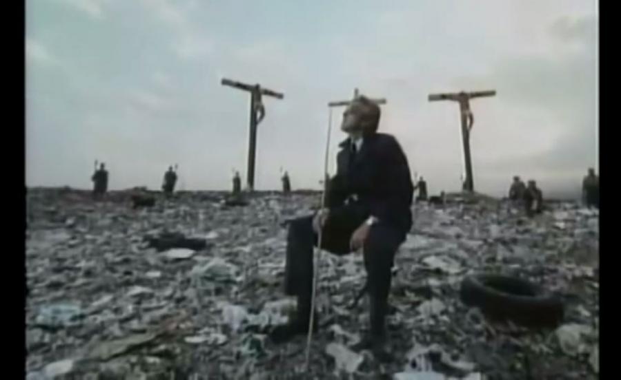 Piłat i inni (1971)