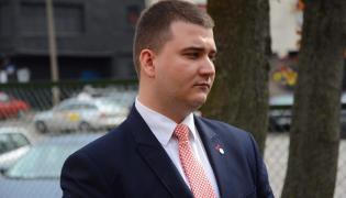 """Bartłomiej Misiewicz, od jego nazwiska ukyto określenie """"misiewicze"""""""