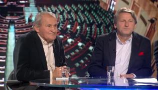 Dawni opozycjoniści o polskiej dyplomacji