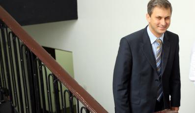 Napieralski: Zbigniew Ziobro czy Zbigniew Z.
