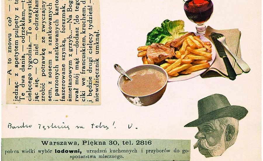 Materiał pochodzi z archiwum Biblioteki Jagielońskiej