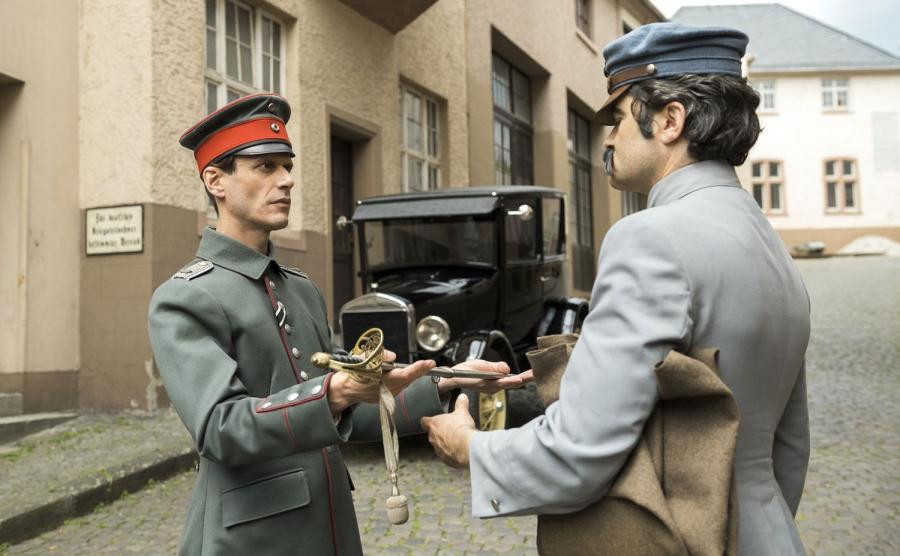 Polacy i Niemcy – Historia sąsiedztwa