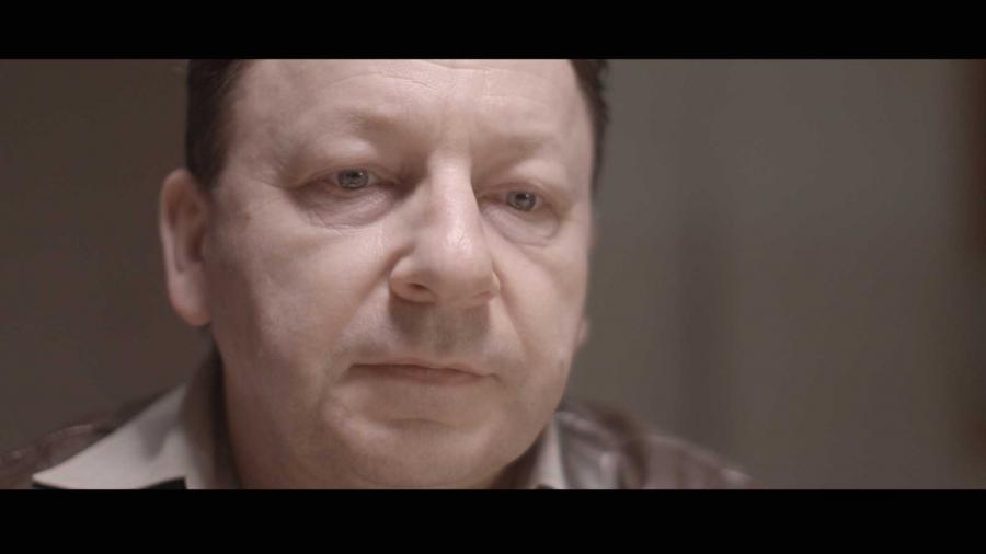 """Zbigniew Zamachowski w filmie """"Kolekcja sukienek"""" - obraz w kinach od 9 grudnia 2016 roku"""