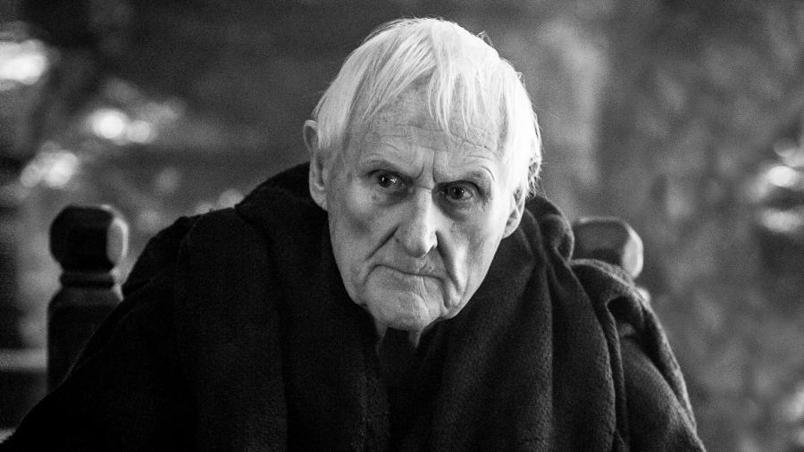 Peter Vaughan (1923-2016)