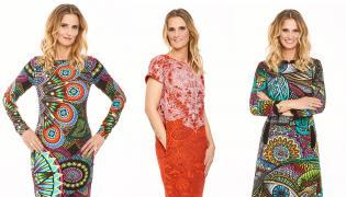 Dominika Tajner-Wiśniewska w kampanii Vippi Design