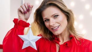 Święta w TLC z gwiazdami: Anna Głogowska