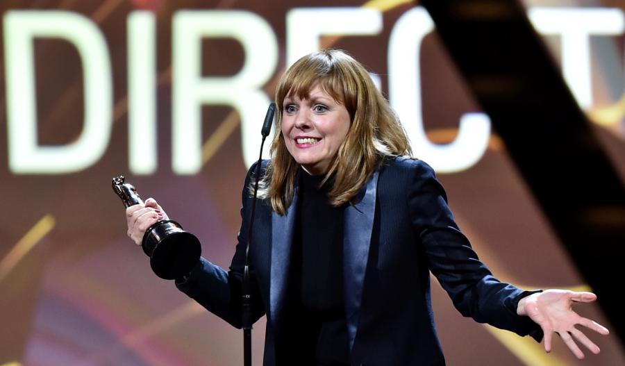 Maren Ade, zwyciężczyni Europejskich Nagród Filmowych