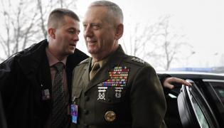 Generał James Mattis