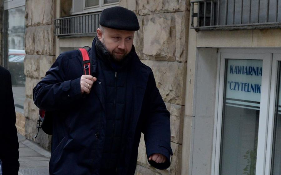Marcin Kierwiński szefem PO w Warszawie