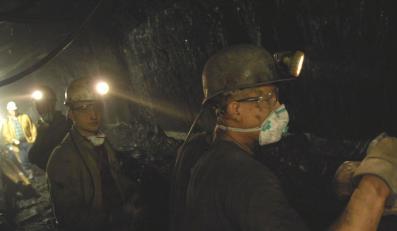 Polscy górnicy nie chcą Czechów