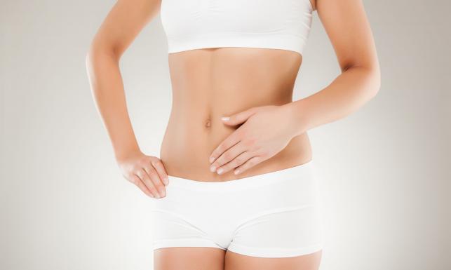 12 dietetycznych trików, by mieć PŁASKI BRZUCH