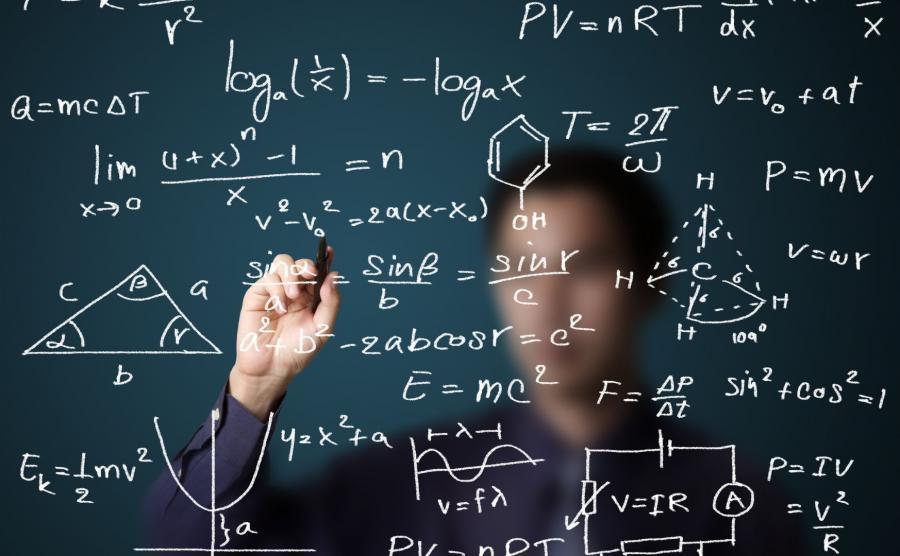 Matematyk