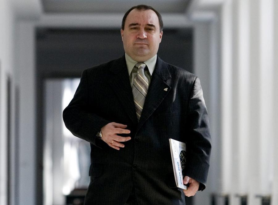 Gosiewski: Znaleźć winnych w policji