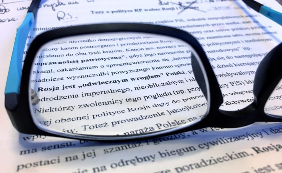 Fragmenty dokumentu \