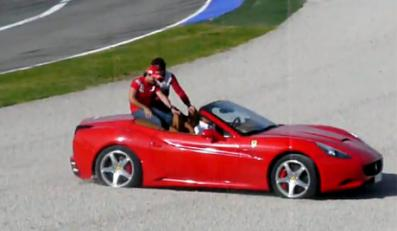 Oto wielka wpadka szefa Ferrari!