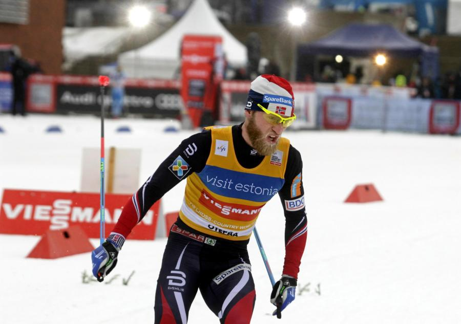 Johnsrud Sundby