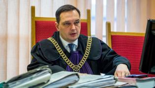 Sędzia Igor Zgoliński